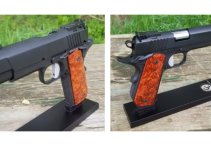 "Springfield Armory 9mm EMP-4"" Lightweight Champion – Tatiana"